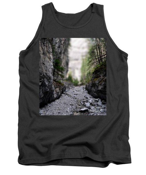 Mini Canyon Tank Top