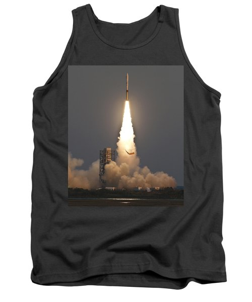 Minotaur I Launch Tank Top by Science Source