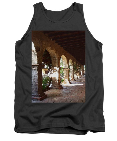 Mission 2 Tank Top