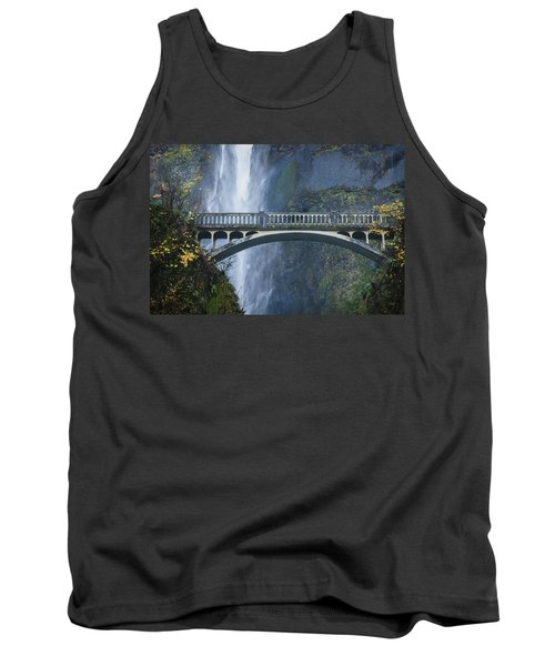 Mist And Stone Tank Top