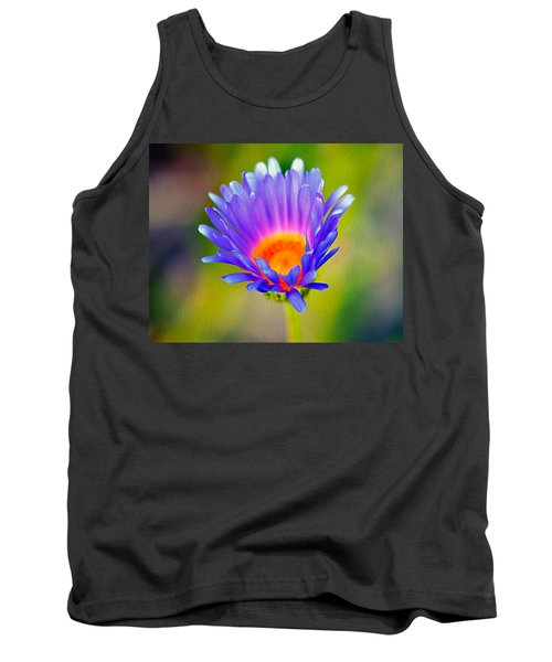 Mojave Aster Tank Top