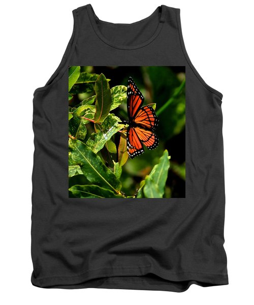 Viceroy Butterfly II Tank Top