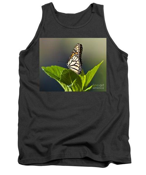 Monark Butterfly No. 2 Tank Top