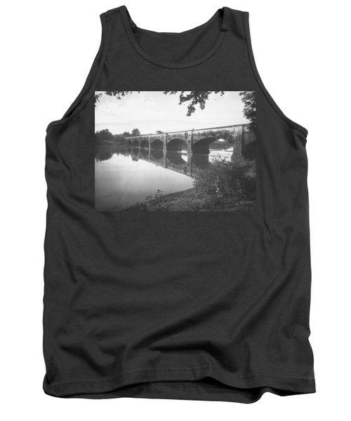 Monocacy Aqueduct, 1892 Tank Top