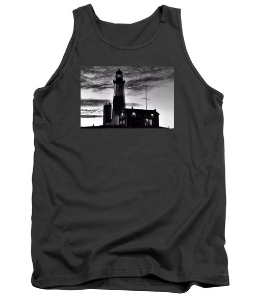Montauk Point Tank Top