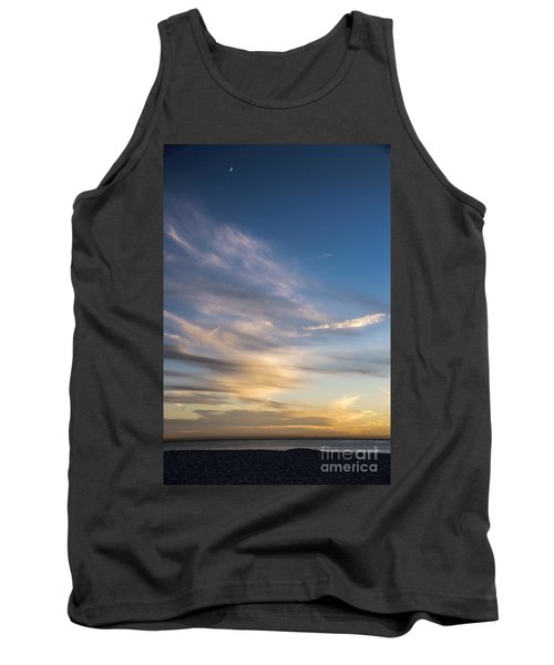 Moon Over Doheny Tank Top