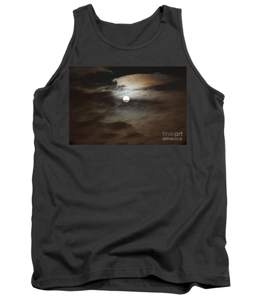 Moon Shine 2 Tank Top
