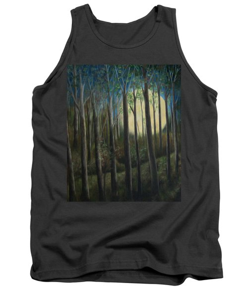 Moonrise Tank Top by FT McKinstry