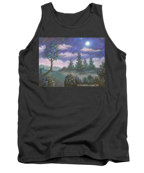 Moonshadow Tank Top