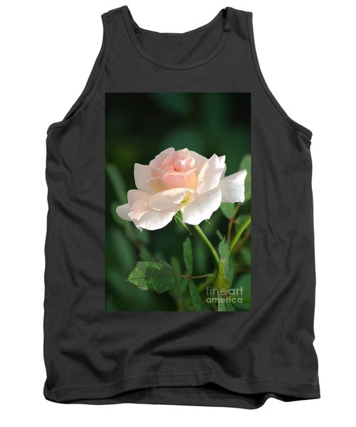 Morning Has Broken Tank Top by Living Color Photography Lorraine Lynch