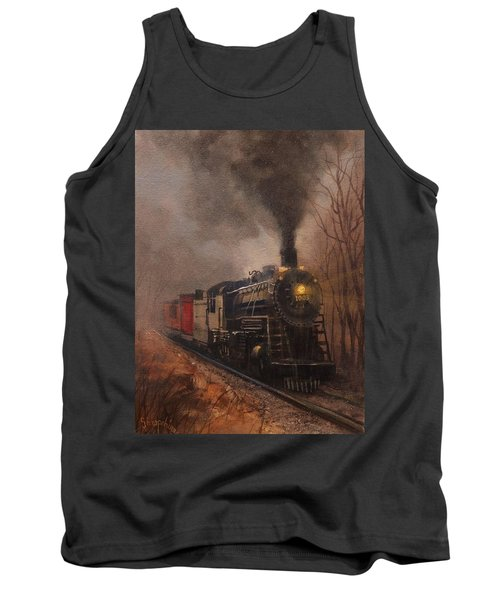 Morning Mist Soo Line 1003 Tank Top