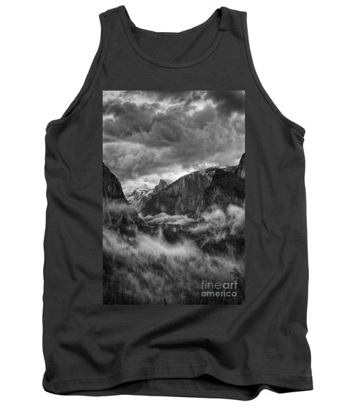 Morning Mist Tank Top