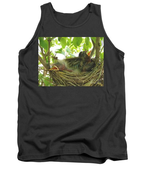 Morning Wakeup Call Tank Top