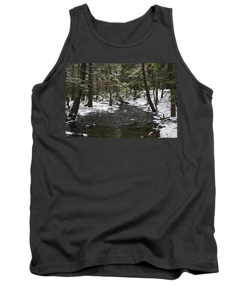 Moscow High School Nature Trail Tank Top