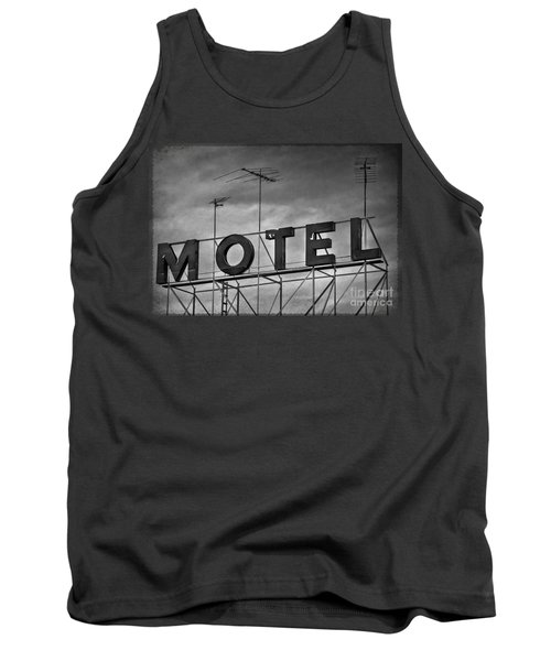 Motel Tank Top