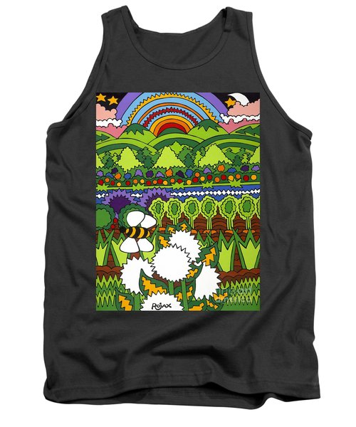 Mother Earth Tank Top
