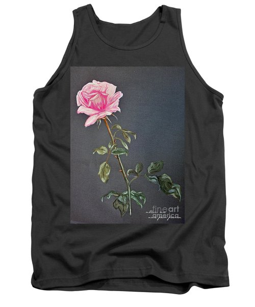 Mothers Rose Tank Top