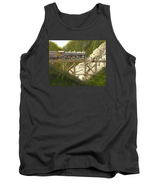 Mountain Impasse Tank Top