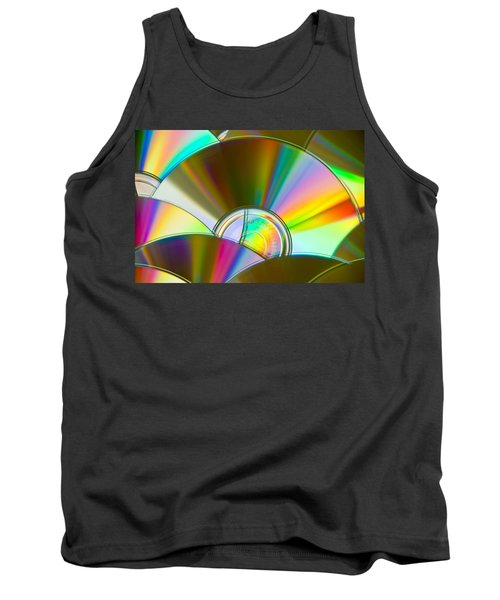 Music For The Eyes Tank Top