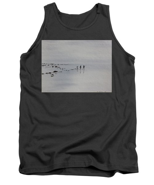 My Dreamtime 1 Tank Top