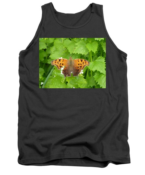 Tank Top featuring the photograph Mystique by Lingfai Leung