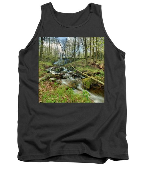 Naked Creek Falls Tank Top