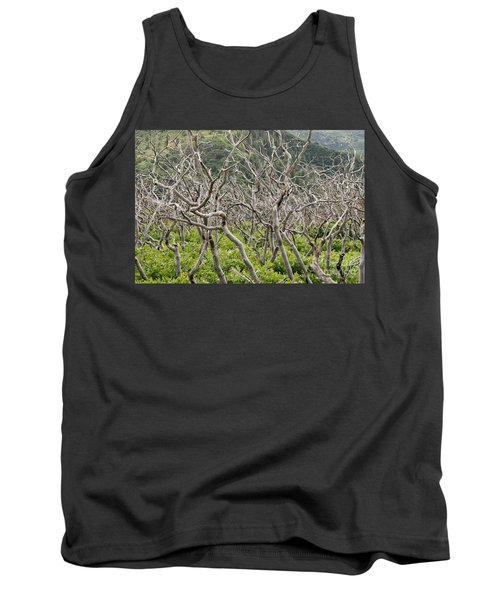 Naked Ladies Dancing Tank Top by Mary Carol Story