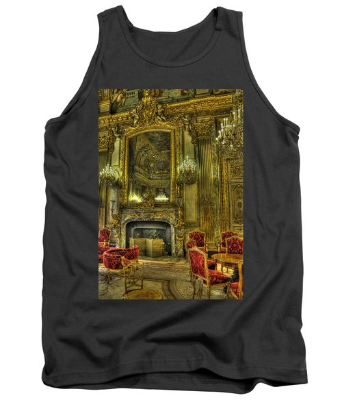 Napoleon IIi Room Tank Top