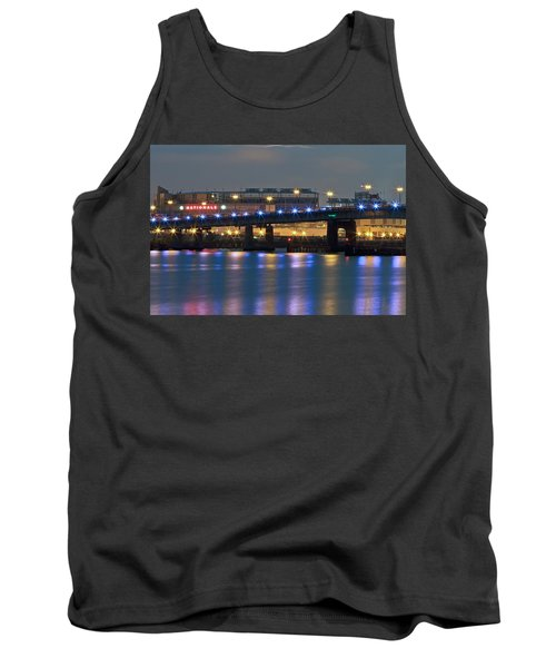 Tank Top featuring the photograph Nationals Park by Jerry Gammon