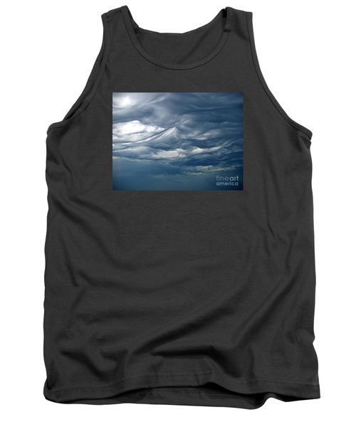 Natural Beauty 2 Tank Top by Susan  Dimitrakopoulos