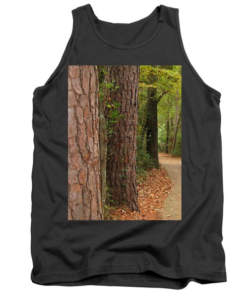 Natural Beauty Tank Top by Connie Fox