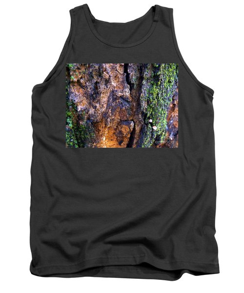 Natural Spirit Tank Top