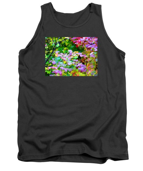 Nature Spirit Tank Top