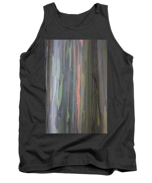 Natures Canvas Tank Top