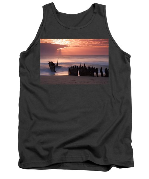 New Day Dawning Tank Top