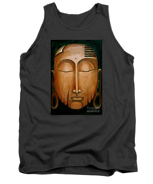 Non- Equivalence Revelation Tank Top by Fei A