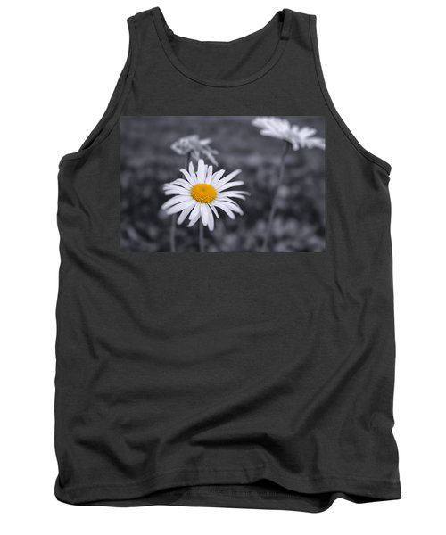 November Daisy Tank Top