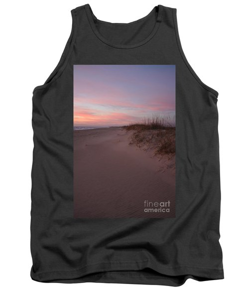 Obx Serenity 2 Tank Top by Tony Cooper