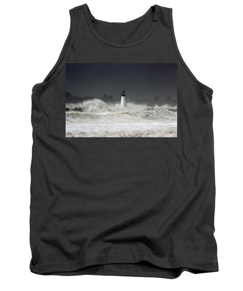 Ocean A Fury Tank Top