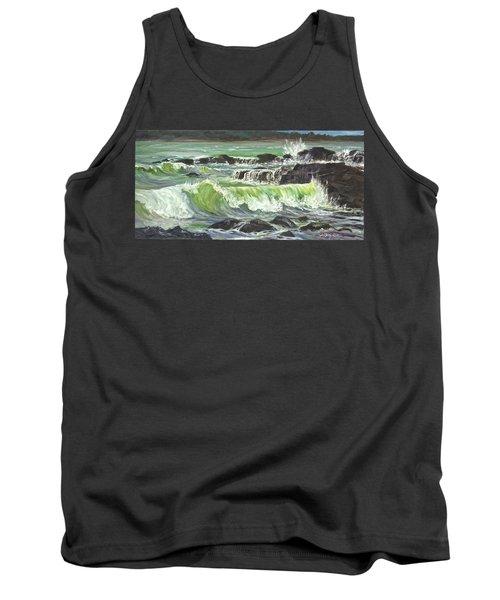 Ocean Emotion Lajolla Cove Tank Top