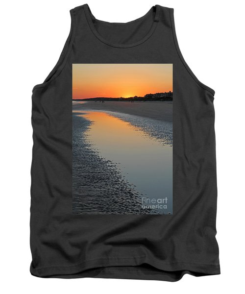 Ocean Tidal Pool Tank Top