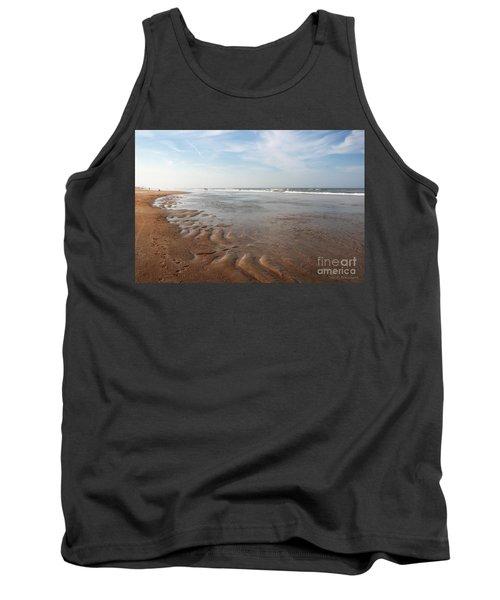 Ocean Vista Tank Top