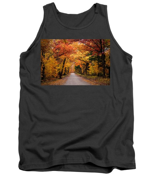 October Road Tank Top