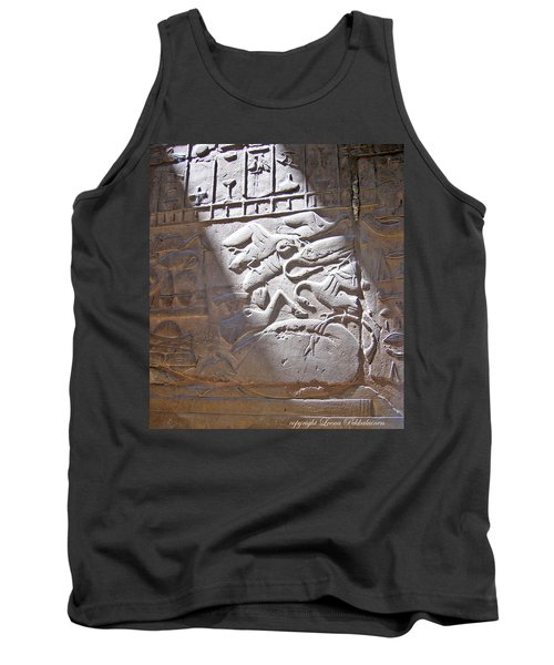 Tank Top featuring the photograph Offerings  by Leena Pekkalainen