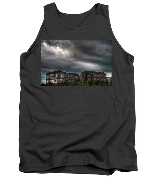 Old Monastery Tank Top
