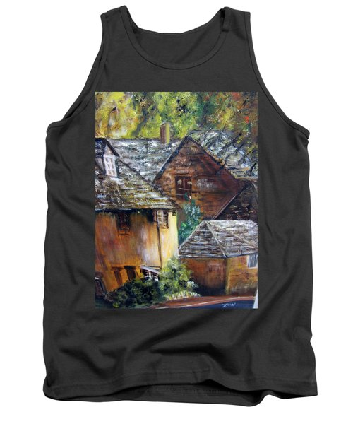 Old Village Tank Top