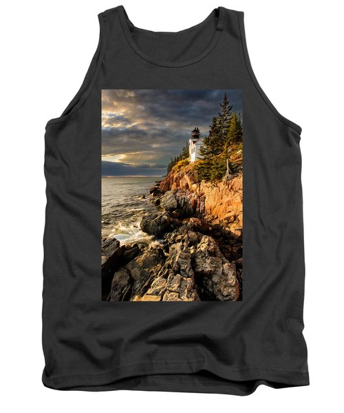 On The Bluff Tank Top