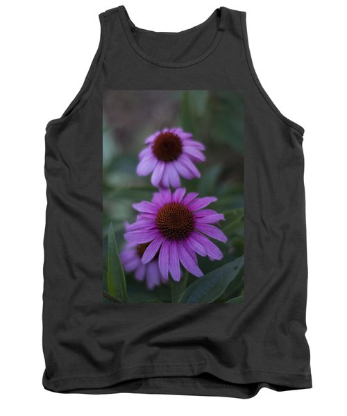 One Is Shy Tank Top