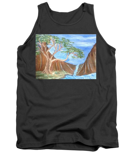 One Tree Tank Top