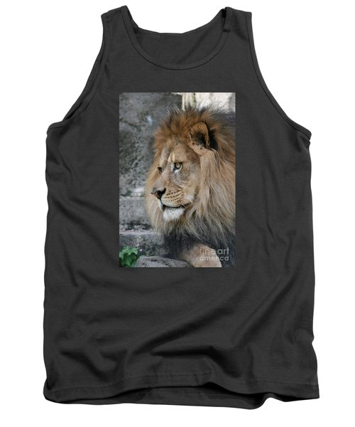 Tank Top featuring the photograph Onyo #11 by Judy Whitton